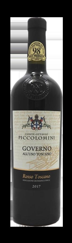 Governo all'uso Toscano